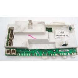 INDESIT WIDL146FR n°64 module de puissance pour lave linge