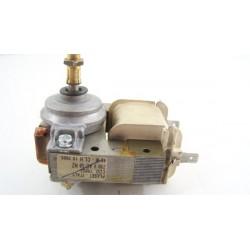C00098711 INDESIT WIDL146FR n°75 Moteur ventilateur pour lave linge