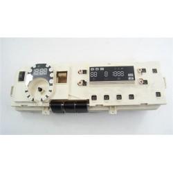 SAMSUNG WF8802LPS1/XEF n°230 Platine de commande de lave linge d'occasion