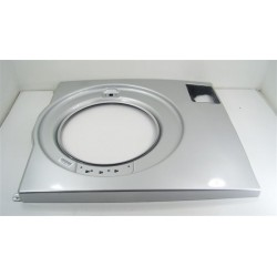 SAMSUNG WF8802LPS1/XEF n°5 Façade avant pour lave linge