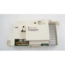 INDESIT IWD81282SFR/E n°204 module de puissance pour lave linge