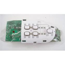 49024601 CANDY GOF137/L-47 N° 93 Programmateur pour lave linge
