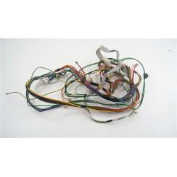 40002874 CANDY GO714-47 N°86 Câblage filerie pour lave linge d'occasion