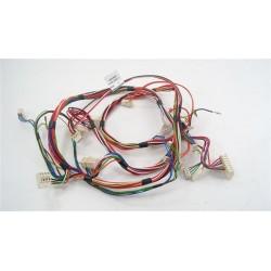 96X0994 BRANDT FF-6012 N°89 filerie câblage pour lave linge d'occasion