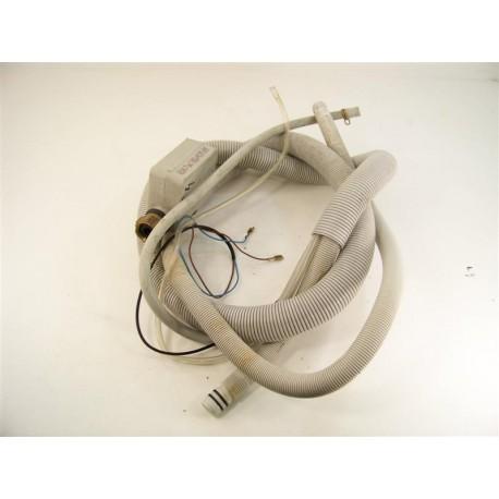 119923 bosch sn55300 01 n 10 aquastop tuyaux d. Black Bedroom Furniture Sets. Home Design Ideas
