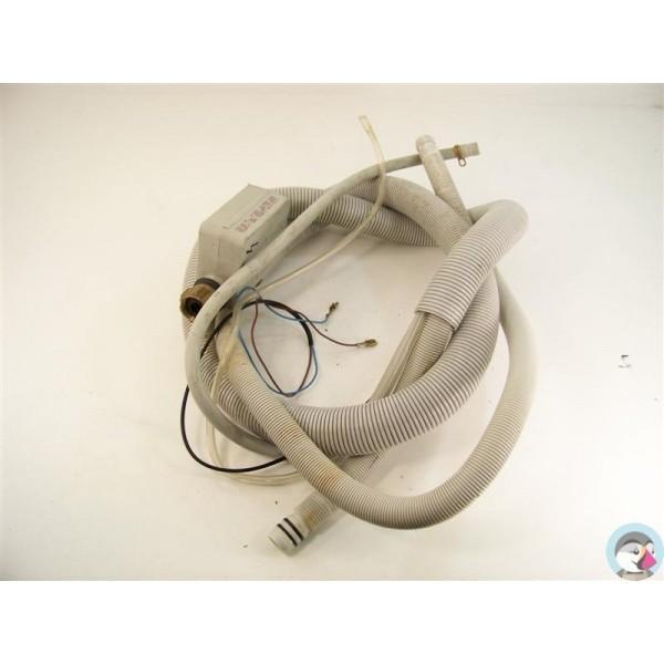 119923 bosch sn55300 01 n 10 aquastop tuyaux d 39 alimentation pour lave vaisselle. Black Bedroom Furniture Sets. Home Design Ideas