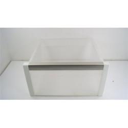 00445991 SIEMENS KA58NP90/03 n°75 Tiroir bac à légumes milieu pour réfrigérateur d'occasion