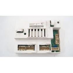 INDESIT IWD6105FR n°164 Module de puissance pour lave linge