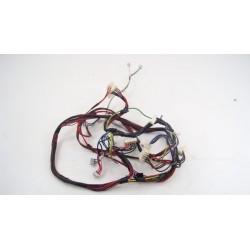 INDESIT IWD6105FR N°90 filerie câblage pour lave linge d'occasion