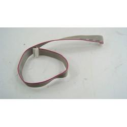 41020335 CANDY C211547 N°87 filerie nappe module de puissance pour lave linge d'occasion