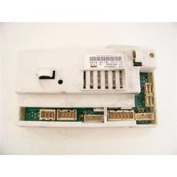 INDESIT WIXL12 n°46 module de puissance pour lave linge