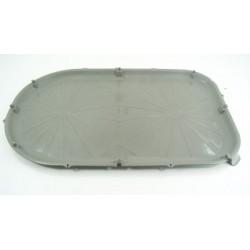 1327638100 ELECTROLUX EWW1697MDW n°9 Tôle de protection arrière de lave linge d'occasion