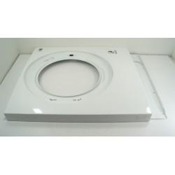 1327632616 ELECTROLUX EWW1697MDW n°6 Façade avant pour lave linge