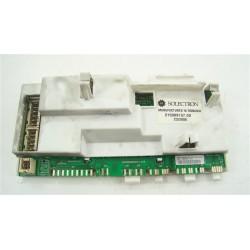 INDESIT WITL120FR n°205 module de puissance pour lave linge