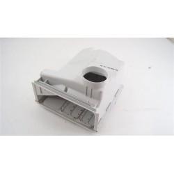 52X0095 VEDETTE VLF7142 N°128 support de boite à produit de lave linge