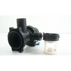 4055066536 ELECTROLUX n°203 pompe de vidange pour lave linge