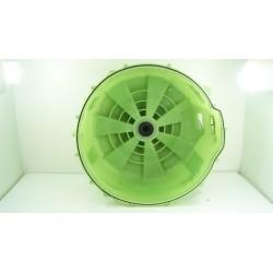 AS0027077 HAIER HW-D1470TVE-F n°60 Demi Cuve arrière de lave linge d'occasion