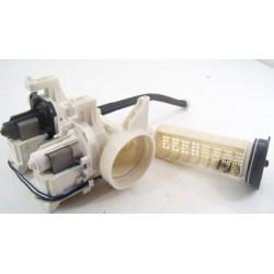 489A04 DAEWOO DWD-HT9212 n°296 Pompe de vidange pour lave linge