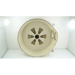 283C30 DAEWOO DWD-HT9212 n°63 Demi Cuve arrière pour lave linge d'occasion