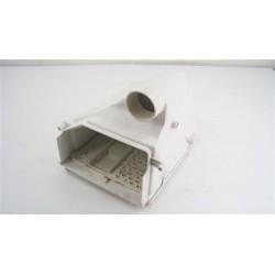 481241868379 LADEN FL1269 N°167 Support de boîte à produit pour lave linge