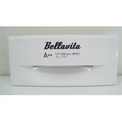 42150171 BELLAVITA LF1206A++WVET N°65 façade de Boîte à produit pour lave linge