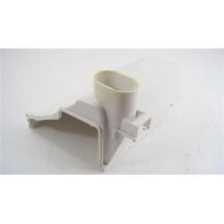 C00290705 INDESIT ARISTON N°302 Support dessous de boite à produit de lave linge