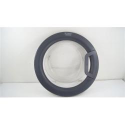 C00286141 HOTPOINT WMD922BFR n°95 Hublot complet pour lave linge