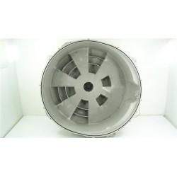 20614063 FAR LF71200 n°67 Demi Cuve arrière pour lave linge d'occasion