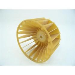 1254349002 ARTHUR MARTIN ADC5330 n°12 turbine avant de sèche linge