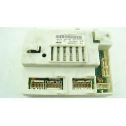INDESIT IWC7105EU n°207 module de puissance pour lave linge