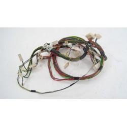 2848600200 BEKO WMD25080N N°97 filerie câblage pour lave linge d'occasion