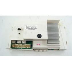 ARISTON AQD1070D69FR n°206 module de puissance pour lave linge d'occasion