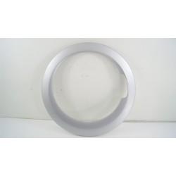 1323334100 AEG L61470WDBI n°108 Cadre avant de hublot pour lavante séchante d'occasion