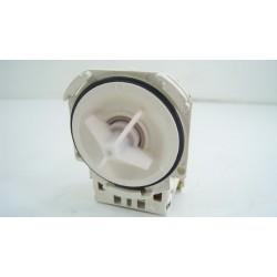 3792418208 AEG L61470WDBI n°297 Pompe de vidange pour lave linge