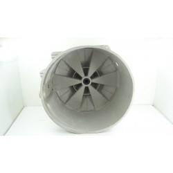 28512 BEKO WM2506XD n°68 Demi Cuve arrière pour lave linge d'occasion