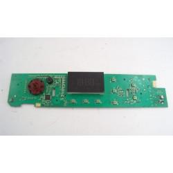 C00283383 INDESIT PWDE8148WFR n°78 Programmateur de lave linge