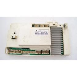 INDESIT PWDE8148WFR n°208 module de puissance pour lave linge