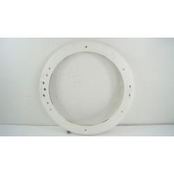 C00283998 INDESIT n°109 Cadre arrière de Hublot pour lave linge