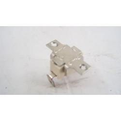 263410017 LEISURE CK90F324R n°49 Thermostat bimétal 250°C pour cuisinière piano d'occasion