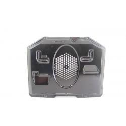 419300054 LEISURE CK90F324R N° 112 Tôle de protection pour cuisinière piano d'occasion