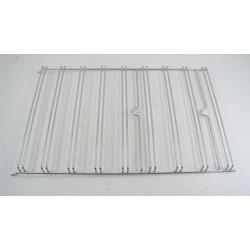 440920016 LEISURE CK90F324R N° 114 Grille latéral droite ou gauche pour cuisinière piano d'occasion