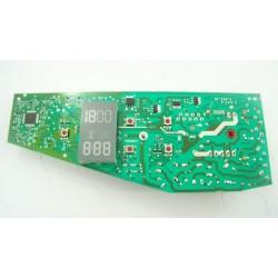 41028082 CANDY ROSIERES n°46 carte d/'affichage module clavier de lave linge