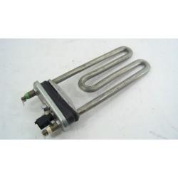 C00112578 ARISTON AVXXF147 n°137 résistance, thermoplongeur pour lave linge