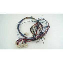 INDESIT WIXXL146EU N°102 Filerie câblage pour lave linge d'occasion