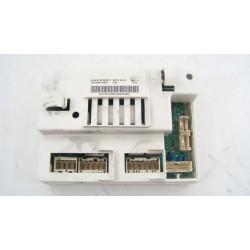 INDESIT IWC5125FR n°142 Module de puissance pour lave linge