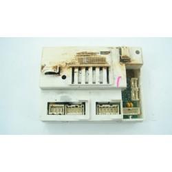 INDESIT IWC61252SLCFR n°210 module de puissance pour lave linge