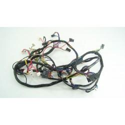 32024588 THOMSON THWD1496SILVER N°105 Filerie câblage pour lave linge d'occasion
