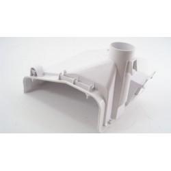 42065352 THOMSON THWD1496SILVER N°306 Support de boîte à produit pour lave linge