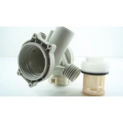 32026590 THOMSON THWD1496SILVER n°299 Pompe de vidange pour lave linge
