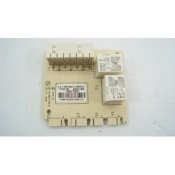 20833680 THOMSON THWD1496SILVER N°112 module de puissance pour lave linge